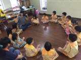 Full Montessori - Music & Movement