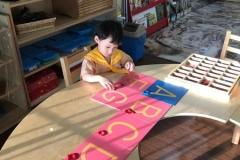Full Montessori Class\' Montessori Time