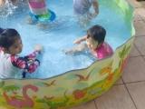 Nursery Class Water Play (Jan 2019)