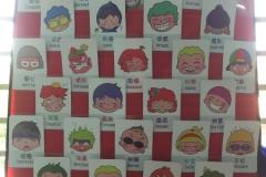 Tadika PAC Weekly - CNY, BM, Chinese & Maths