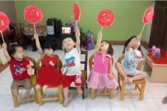 Taska PAC Nursery Cultural CNY 2019